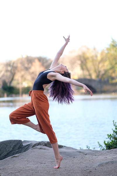 Lauren C Ballet 2