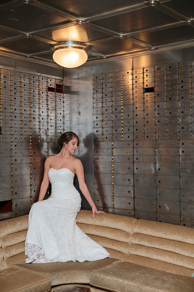 Bridal: Casey