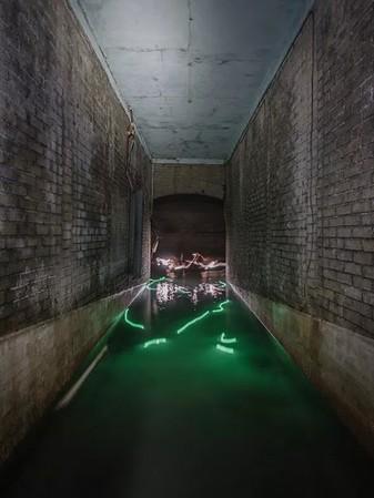 Bullet - Jacksonville Terminal Tunnels