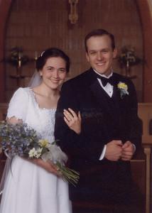 2001-07 Wedding