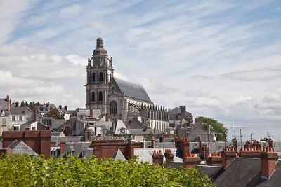 Blois&Cheverny