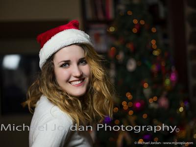 Elizabeth Christmas