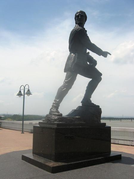 Lieutenant William Clark of Lewis & Clark fame