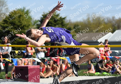 South Central Calhoun Co-ED Track and Field