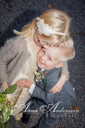 Angelica och Peter