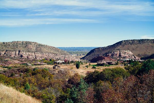 2015.10.25 Deer Creek Canyon
