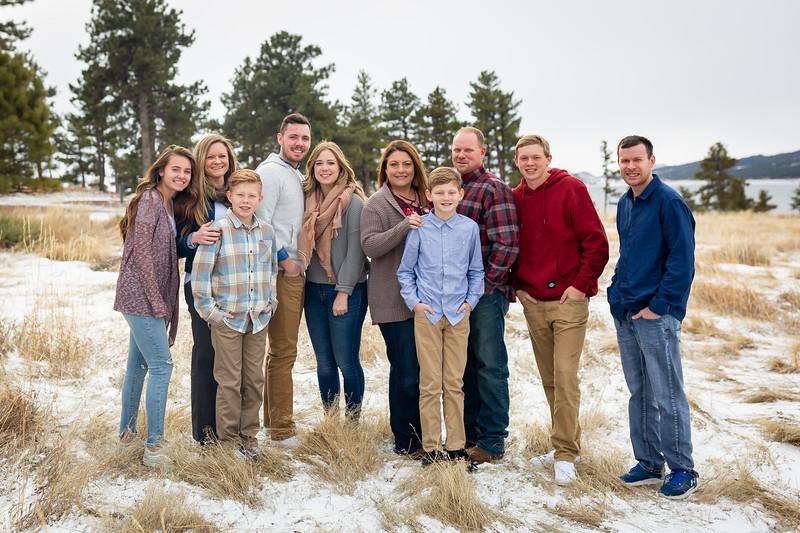 Gissel Family