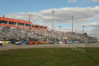 Mid American Stock Car Series Feature