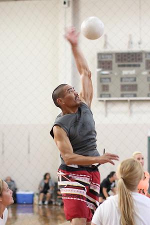 2010-09-11 Capitola Indoor Volleyball Tournament