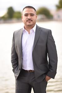Ismael Corona
