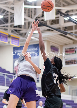 Broughton girls basketball vs Wake Forest. November 14, 2019. D4S_0267