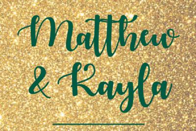 Matthew & Kayla 12/14/18