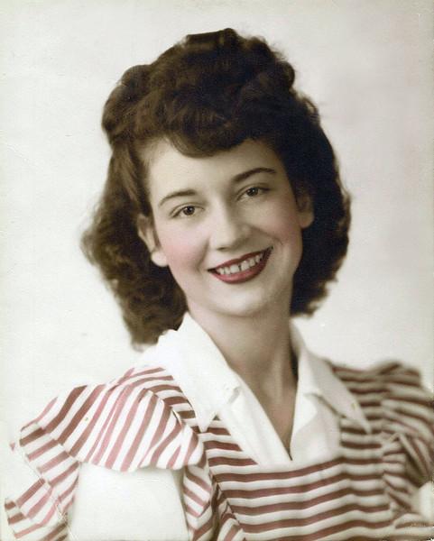 Jackie's Photo Album