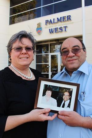 West Campus alumni reunion event 2011