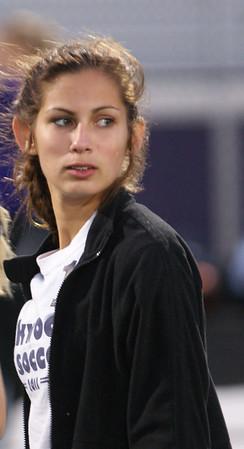2011 Oakwood Varsity Girls Soccer vs Bellbrook