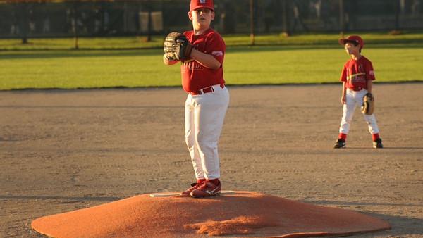 Cardinals October 2010 League Play