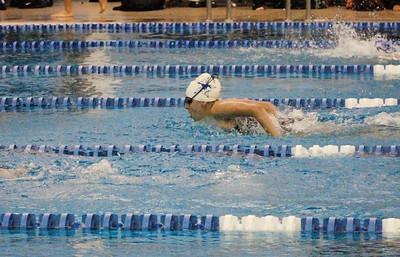 Turkey Day Swim Invitational