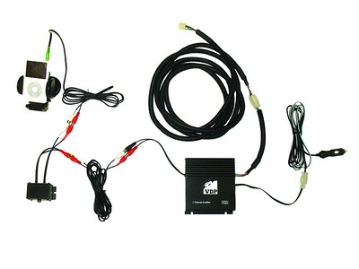 Mp3 Plug & Play Amplifier - 31110