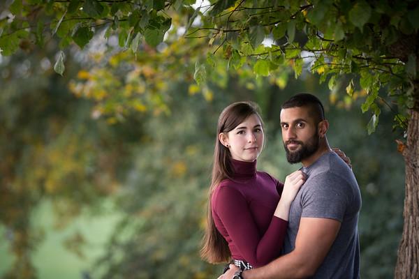 Emma & Amit