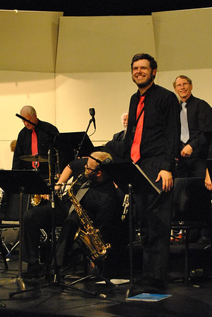 Jazz Concert Oct 24th