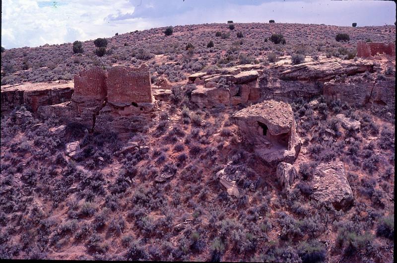 1984 08 Navajo monument 7.jpg