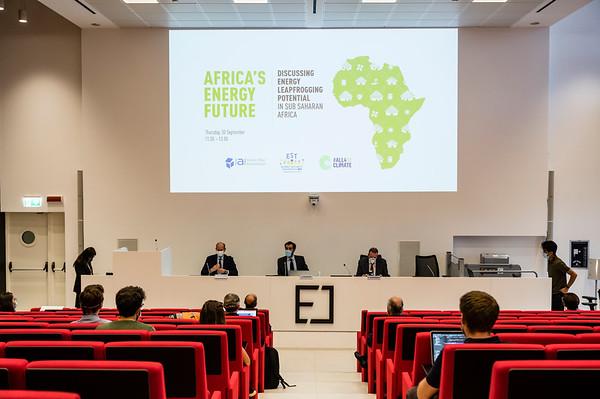 IAI _ Africa's Energy Future