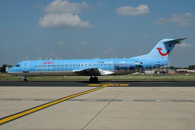 Jetair - TUI Airlines Belgium
