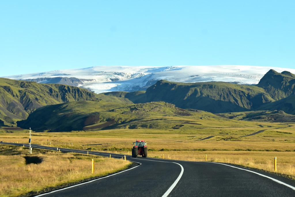South Coast Iceland Road Trip
