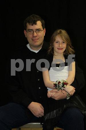 Daddy Daughter 2/26/2011