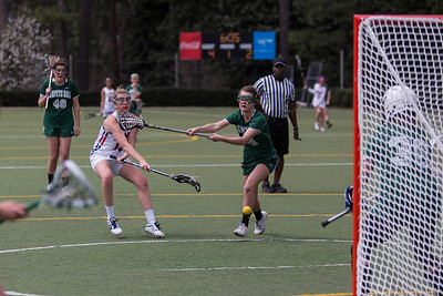 Lacrosse Girls March 15 Lamar v. Harpeth Hall
