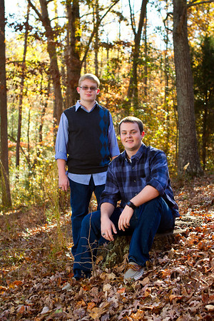Forestview - Jared & Nathan