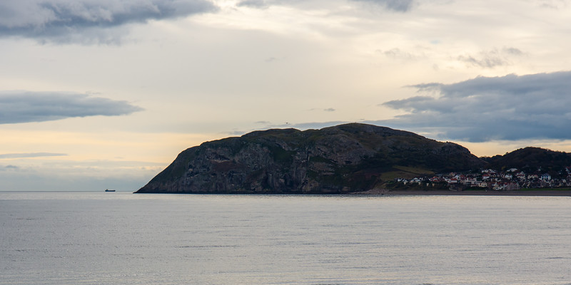 Great Orme head