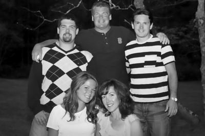The Moran Family