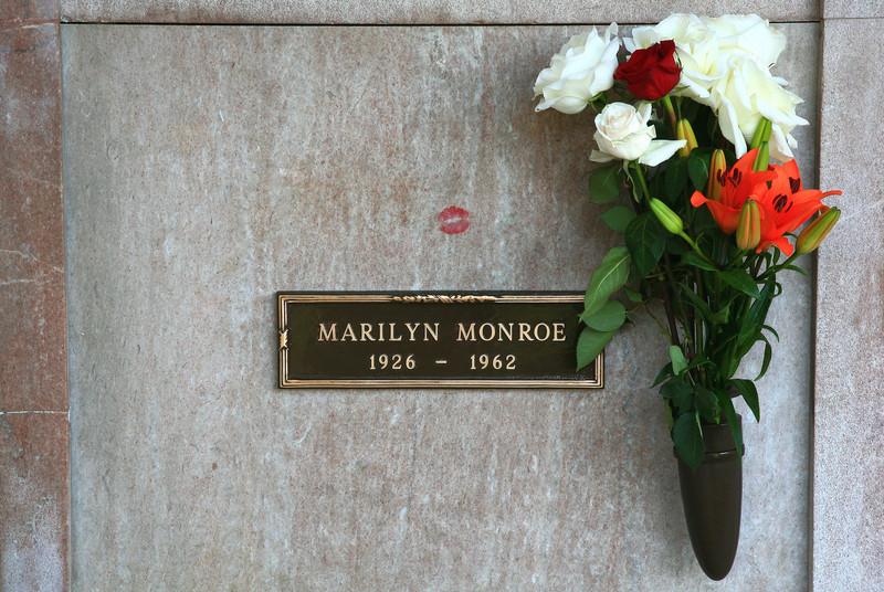 Westwood Village Memorial Park Cemetery