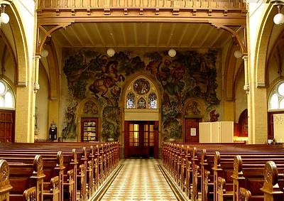 Churches - Kerken