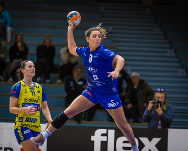 Tertnes vs Storhamar, 9. October 2019
