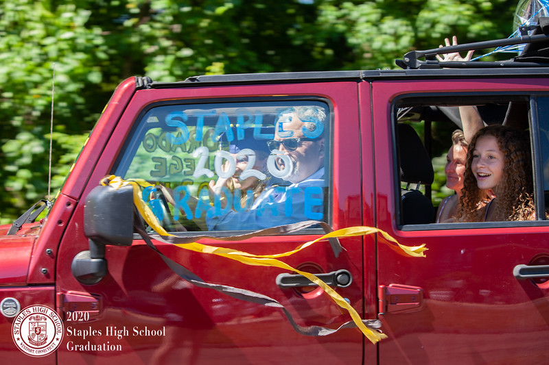 Dylan Goodman Photography - Staples High School Graduation 2020-84.jpg