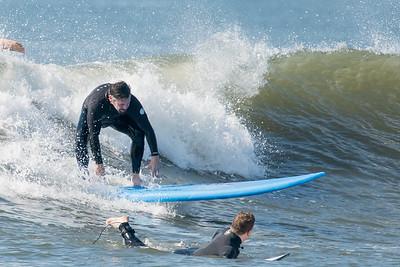Skudin Surf Warriors 9-30-18