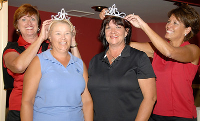 2008 Two Lady Scramble