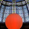 Lafayette Balloon