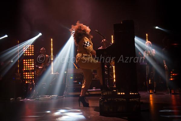 """2016 Apollo Theater - Alicia Keys """"Alicia is Here"""""""