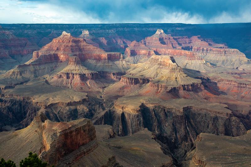 Grand Canyon #1