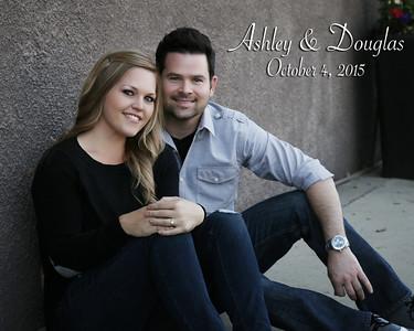Ashley & Douglas