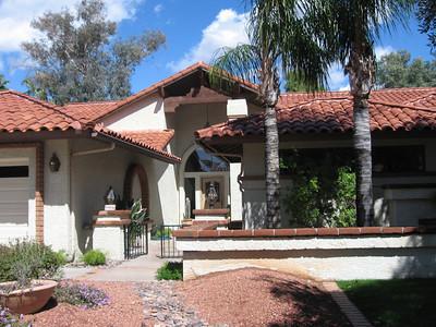 Cinnabar Rental - Scottsdale AZ
