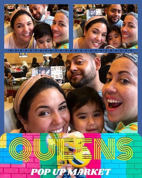 Queens Pop-Up