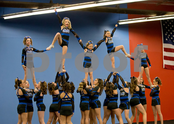 NCA All-Star National Championships - Electric (2-21-21)