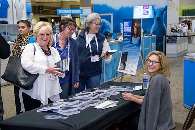 Gail Buchalter Book Signing
