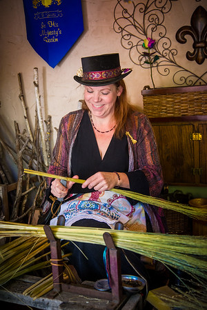 Crafts and Demonstrations