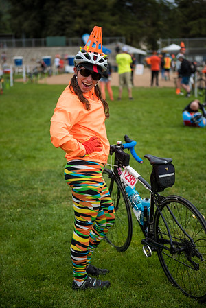 Aids/Lifecycle 2015 - Day 2