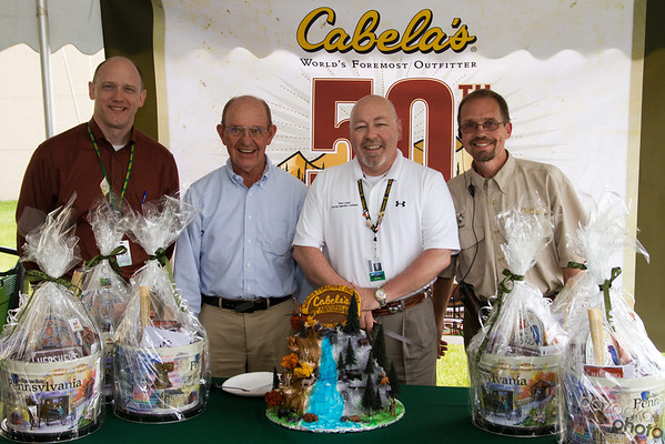 2011-05-23 Cabelas 50th Anniversary Party